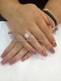 eye candy nails u0026 training acrylic nails with gel polish
