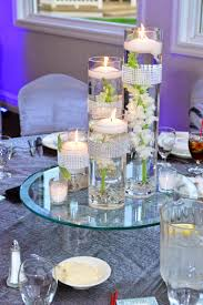 dining room candle holder centerpiece candle centerpieces