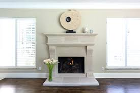 cast stone fireplace cal cast stone fireplace surround thousand