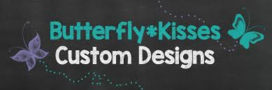 butterfly kisses custom designs home