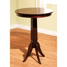 houston pub table mahogany walmart com