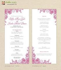 Wedding Program Stationary 39 Best Paper Fans For Wedding Or Church Images On Pinterest Fan