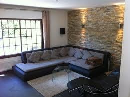 natursteinwand wohnzimmer stilvoll natursteinwand wohnzimmer fr wohnzimmer ziakia