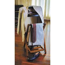 meuble valet de chambre valet de chambre en bois hermione saulaie