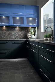 black kitchen cabinets images colorful kitchen cabinets at morris black designs in