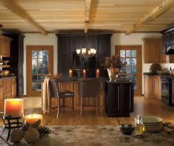 Alder Cabinets Kitchen Rustic Alder Kitchen Cabinets
