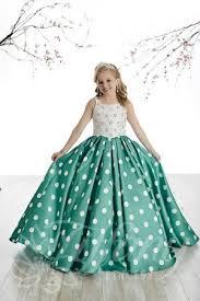 tiffany princess pageant dresses