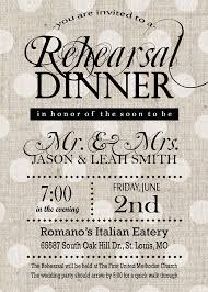 rehearsal dinner invitations cheap rehearsal dinner invitations stephenanuno