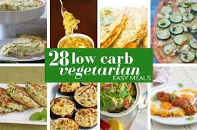 Vegan Comfort Food Recipes 28 Incredible Low Carb Vegetarian Meals Ditch The Carbs