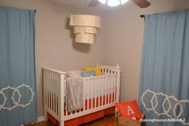 Nursery Curtains Sale by Baby Boy Nursery Making Houses Beautiful