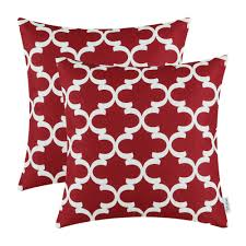 Sofa Pillows online buy wholesale burgundy sofa pillows from china burgundy