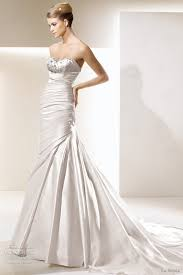 mermaid wedding dresses 2011 la sposa wedding dresses 2012 bridal collection