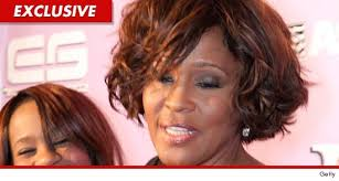 Whitney Houston Daughter Found In Bathtub Whitney Houston Dies Body Found Underwater Tmz Com