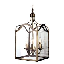 Indoor Hanging Lantern Light Fixture Indoor Lantern Pendant Abreud Me