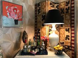 Kips Bay Showhouse 2017 Habitually Chic Nick Olsen U0027s Salon Du Beau Monde