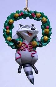 grolier disney ornament mowgli 5558658 figurines and
