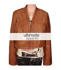 brown motorcycle jacket women u0027s ultimate short body brown motorcycle jacket