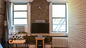 studio house what it u0027s really like to live in nyc u0027s first micro unit building