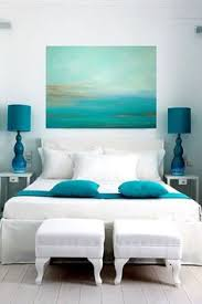 Florida Beach House With Turquoise Interiors Home Bunch - Beach house ideas interior design