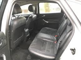 58 reg ford mondeo 2 0 tdci titanium x auto turbo diesel eg
