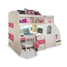 Build A Bear Bunk Bed Twin Over Full by Shop Storage Loft Bed On Wanelo