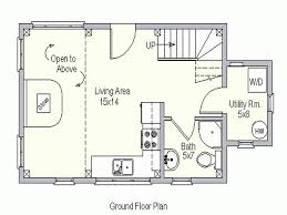 guest house floor plan guest house design comfortable 16 small house floor plans