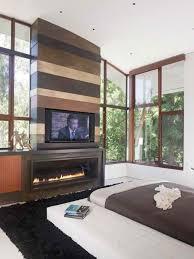 tv above fireplace 12