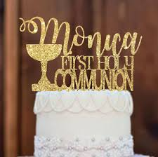 communion cake toppers cake topper communion cake topper communion
