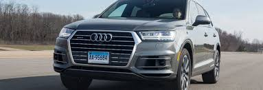 consumer reports audi q7 best and worst cars of 2016 consumer reports