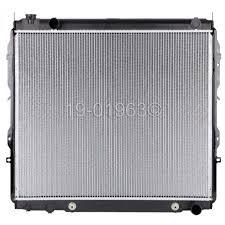 cm toyota toyota tundra radiator parts view online part sale buyautoparts com