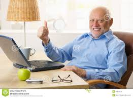 Thumbs Up Meme - happy senior man giving thumb up stock photo image of adult