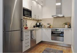 modern small kitchen ideas modern kitchen designs for small spaces 269 home and garden