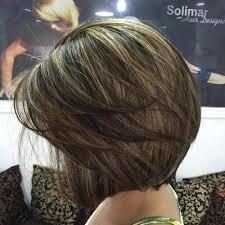 sliced layered chin lengt bob with bangs 50 best bob hairstyles for 2018 cute medium bob haircuts for women