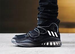 adidas crazy explosive adidas crazy explosive black white sneakerfiles