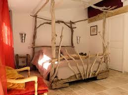 chambre bois flotté chambre d hôtes le cabanon de camille chambre les saintes maries de