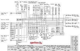 skema kelistrikan wiring diagram kawasaki klx 250 tahun 2008 2011