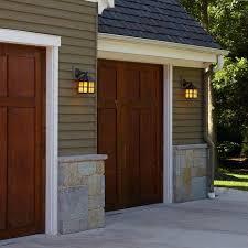 Outdoor Patio Wall Lights Idea Garage Outdoor Lights For Exterior Wall Lights Providing