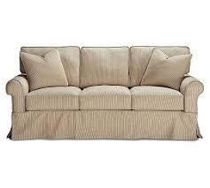 Sofa Seat Cushion Slipcovers Nantucket A910 Slipcover Sofa 350 Fabrics And Sofas And Sectionals