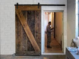Barn Door Designs Traditional Sliding Barn Door Design Designs Ideas And Decors