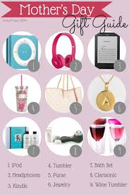 gifts for mothers day gift ideas healthy personalize gifts 2014 guide