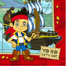 jake land pirates party party