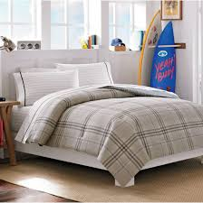 Gray Twin Xl Comforter Bedroom Interesting Twin Xl Comforter Sets Decor With White Beds
