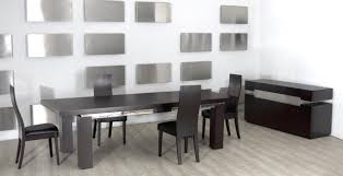 Contemporary Dining Room Tables Large Round Glass Dining Room Table Dining Room Tables Rovigo