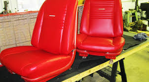 Auto Seat Upholstery Auto Seat Upholstery Repair Southtowns Upholstery