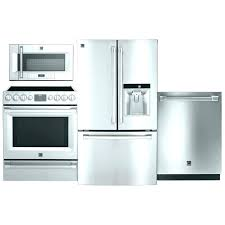 discount kitchen appliance packages cheap stainless steel appliance packages distinctive black