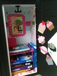 Ideas For Locker Decorations Decor Lockers Decorations Lockers Decorations