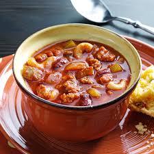 leftover thanksgiving turkey chili recipe comfort food chili recipes taste of home