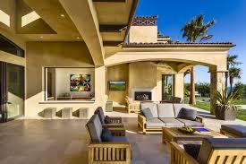 Spanish Homes Ocean Front Spanish Estate In Malibu 11768 Ellice Street Malibu