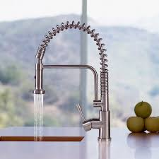 Restaurant Style Kitchen Faucet Kitchen 10 Best Commercial Kitchen Faucets Reviews Buying Guide