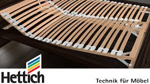 Slatted Bed Frames Hettich Multiflex Adjustable Fitting For And Foot Sections